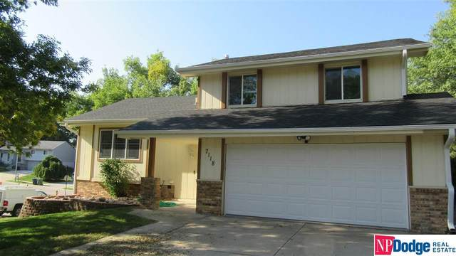 7118 S 48th Avenue Circle, Bellevue, NE 68157 (MLS #22117906) :: Lincoln Select Real Estate Group