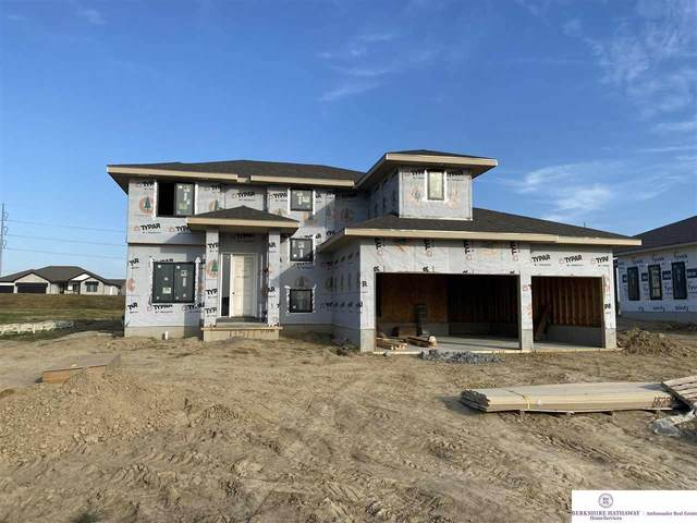 11511 S 115 Street, Papillion, NE 68046 (MLS #22120290) :: Elevation Real Estate Group at NP Dodge