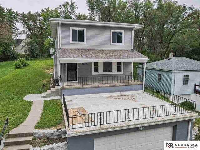 3327 Ruggles Street, Omaha, NE 68111 (MLS #22121049) :: Don Peterson & Associates