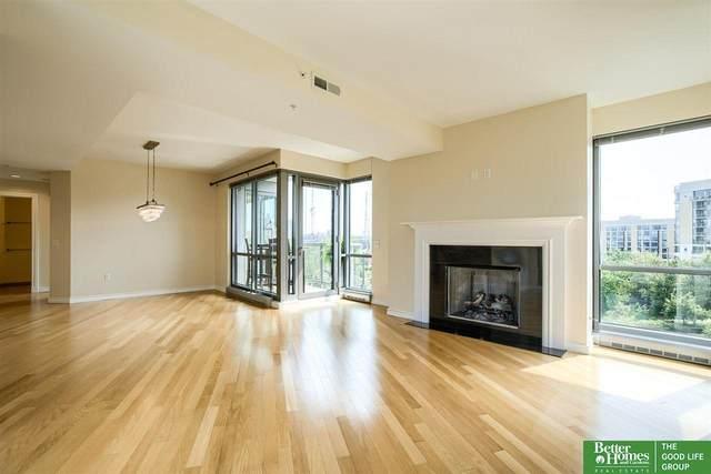 120 S 31st Avenue #5300, Omaha, NE 68131 (MLS #22121509) :: Complete Real Estate Group