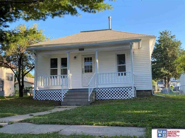 6919 Colby Street, Lincoln, NE 68505 (MLS #22121533) :: kwELITE