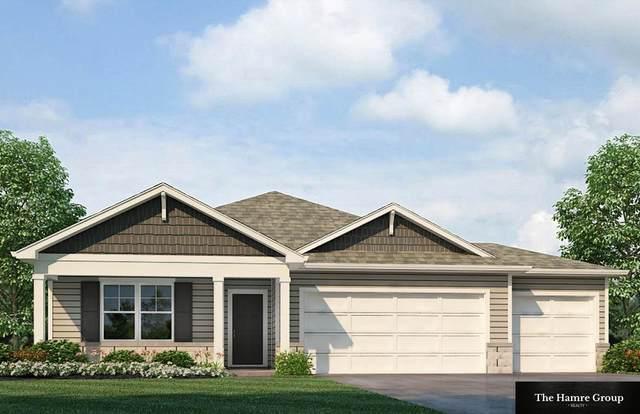 12914 S 45 Avenue, Bellevue, NE 68133 (MLS #22121565) :: Catalyst Real Estate Group