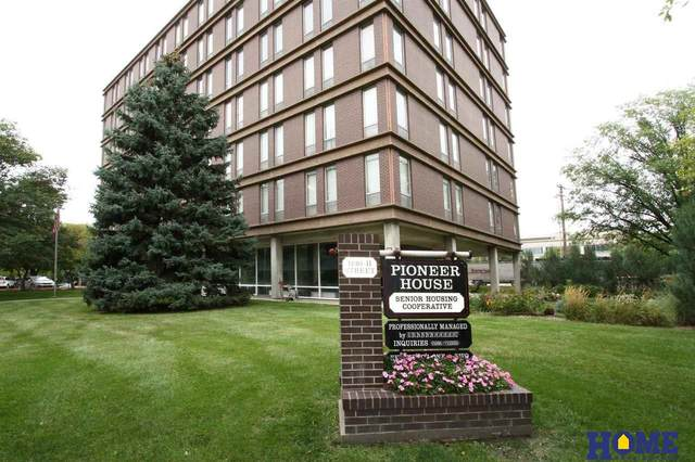 1130 H Street 208/9, Lincoln, NE 68508 (MLS #22121740) :: Don Peterson & Associates