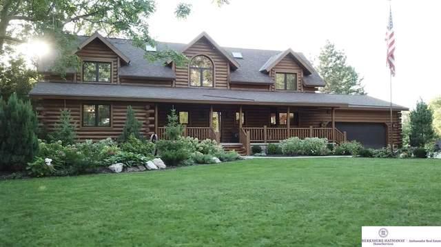 250 Skyline Drive, Omaha, NE 68022 (MLS #22122299) :: Capital City Realty Group