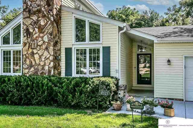 8525 N 52 Avenue, Omaha, NE 68152 (MLS #22122486) :: Omaha Real Estate Group