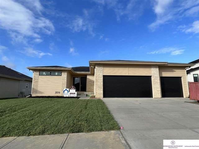 3016 N 184 Street, Elkhorn, NE 68022 (MLS #22122802) :: The Briley Team