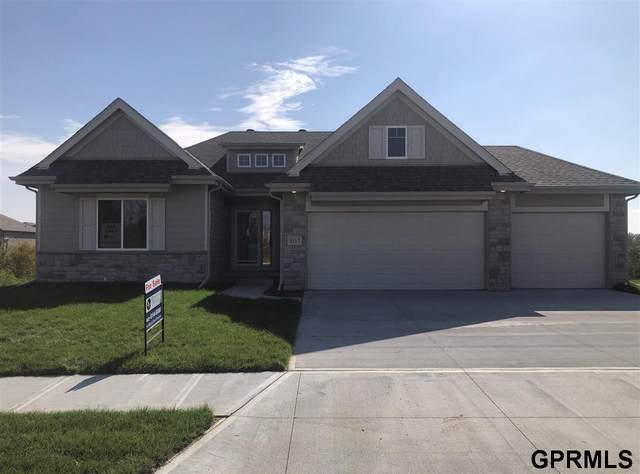 5117 Heartland Drive, Papillion, NE 68133 (MLS #22122980) :: Omaha Real Estate Group