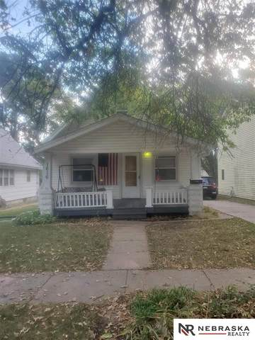 1616 N 22Nd Street, Lincoln, NE 68503 (MLS #22123201) :: The Briley Team