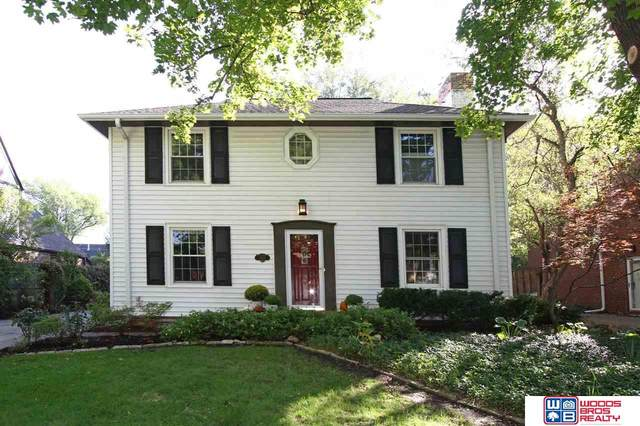 3434 Grimsby Lane, Lincoln, NE 68502 (MLS #22123803) :: Don Peterson & Associates