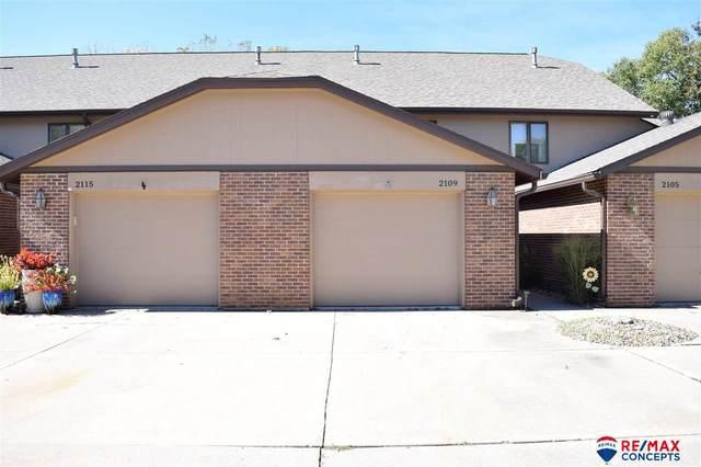 2109 Winding Way, Lincoln, NE 68506 (MLS #22124444) :: Don Peterson & Associates