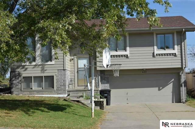 6143 N 78 Avenue, Omaha, NE 68134 (MLS #22124498) :: Catalyst Real Estate Group