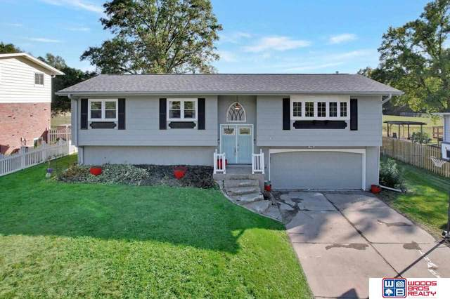 7731 Sandalwood Drive, Lincoln, NE 68510 (MLS #22124610) :: Lincoln Select Real Estate Group