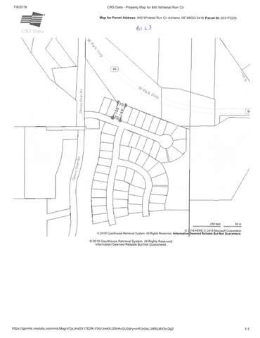 840 Whitetail Run Circle, Ashland, NE 68003 (MLS #L10148041) :: kwELITE