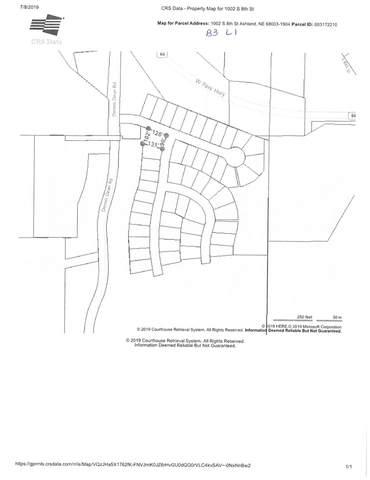 1002 S 8th Street, Ashland, NE 68003 (MLS #L10148105) :: Dodge County Realty Group