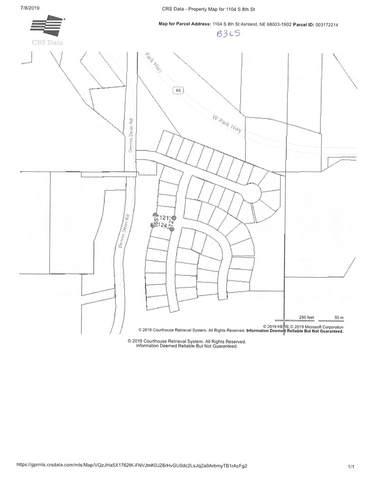1104 S 8th Street, Ashland, NE 68003 (MLS #L10148110) :: kwELITE