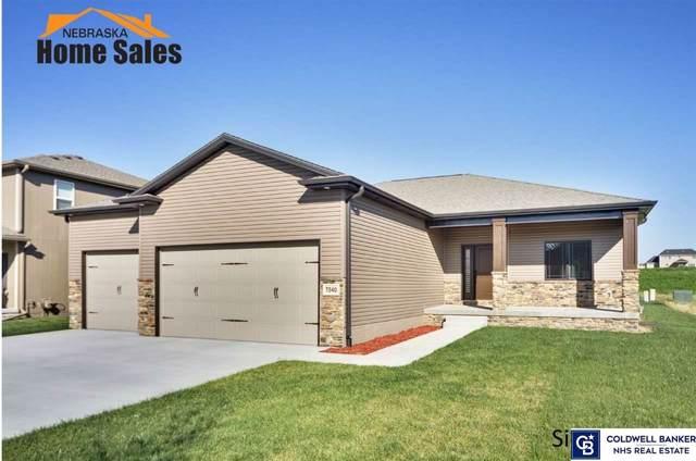 1034 Annabel Avenue, Hickman, NE 68372 (MLS #L10153211) :: Lincoln Select Real Estate Group