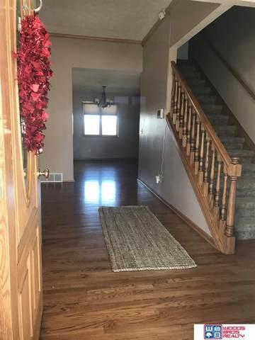 1507 Crestview Avenue, Beatrice, NE 68310 (MLS #T11636) :: Dodge County Realty Group