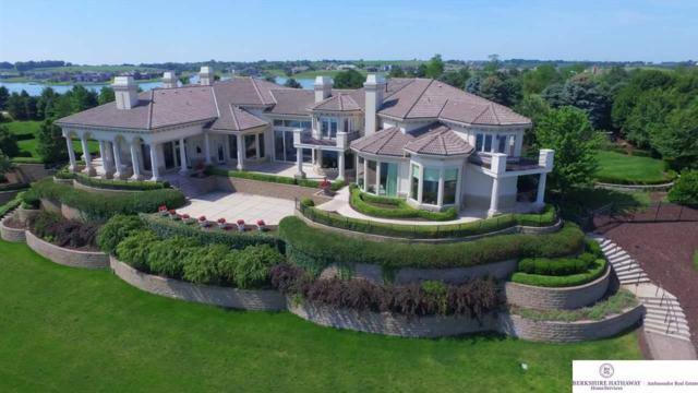 17402 Island Circle, Bennington, NE 68007 (MLS #21710841) :: Omaha's Elite Real Estate Group