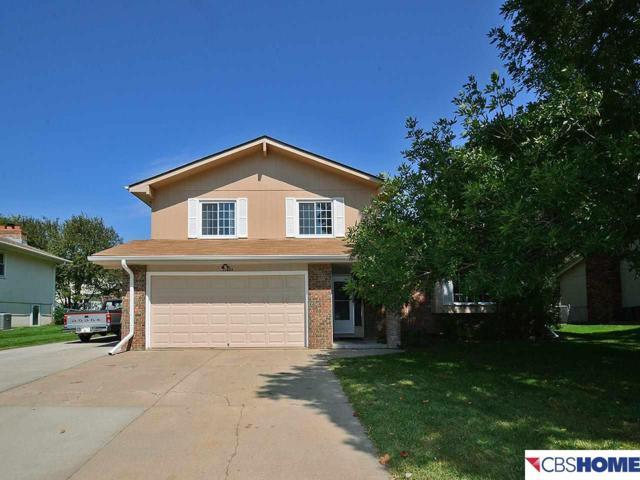 21424 Fieldcrest Drive, Elkhorn, NE 68022 (MLS #21717034) :: The Briley Team