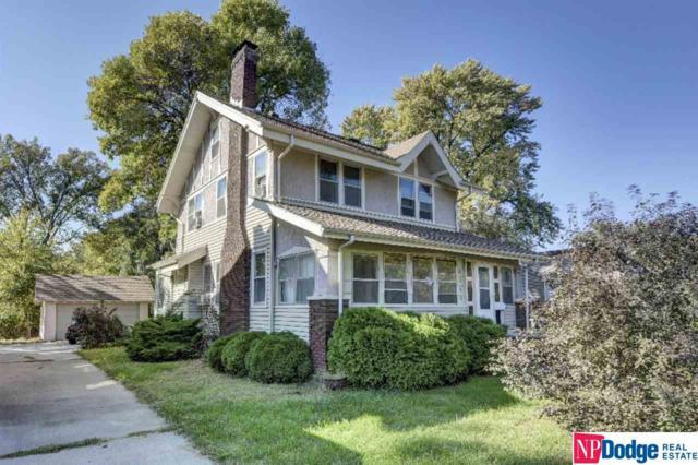 6316 Florence Boulevard, Omaha, NE 68110 (MLS #21719080) :: Nebraska Home Sales