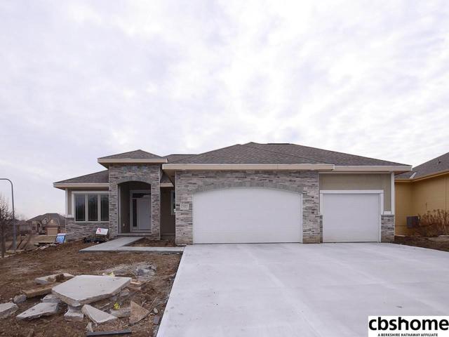 7285 N 155 Street, Bennington, NE 68007 (MLS #21719490) :: Nebraska Home Sales