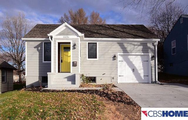 6636 Pinkney Street, Omaha, NE 68104 (MLS #21721040) :: Omaha's Elite Real Estate Group