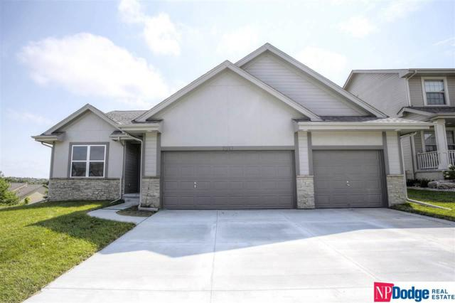 2613 N 166th Avenue, Omaha, NE 68116 (MLS #21721157) :: Omaha's Elite Real Estate Group
