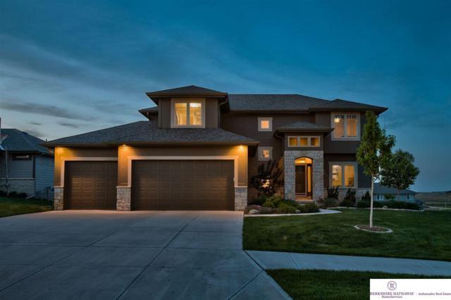 18818 Spaulding Street, Elkhorn, NE 68022 (MLS #21803757) :: Omaha's Elite Real Estate Group