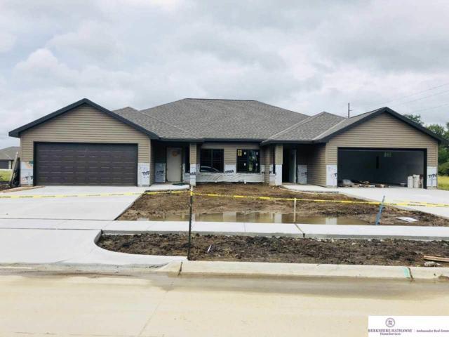 3043 N Howard Street, Fremont, NE 68025 (MLS #21804648) :: Nebraska Home Sales