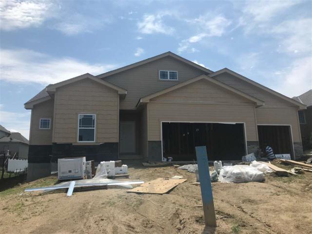 6007 N 152nd Avenue, Omaha, NE 68116 (MLS #21804878) :: Omaha's Elite Real Estate Group