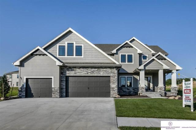 3107 N 179 Street, Omaha, NE 68116 (MLS #21805436) :: Omaha's Elite Real Estate Group