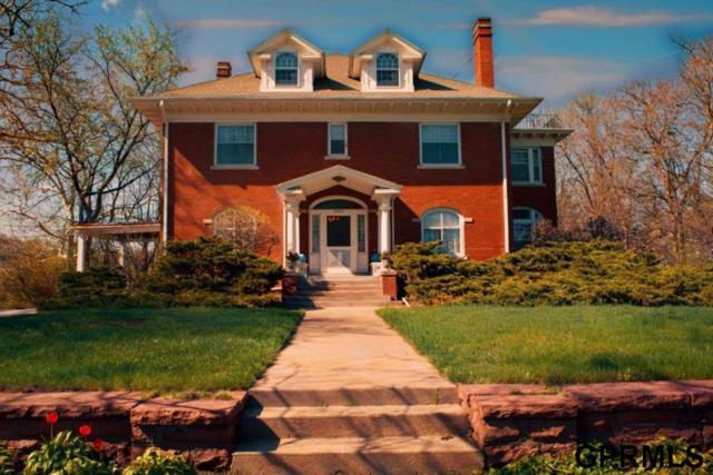 3650 Burt Street, Omaha, NE 68131 (MLS #21807080) :: Omaha's Elite Real Estate Group