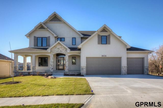 1806 S 211 Street, Elkhorn, NE 68022 (MLS #21807165) :: Dodge County Realty Group