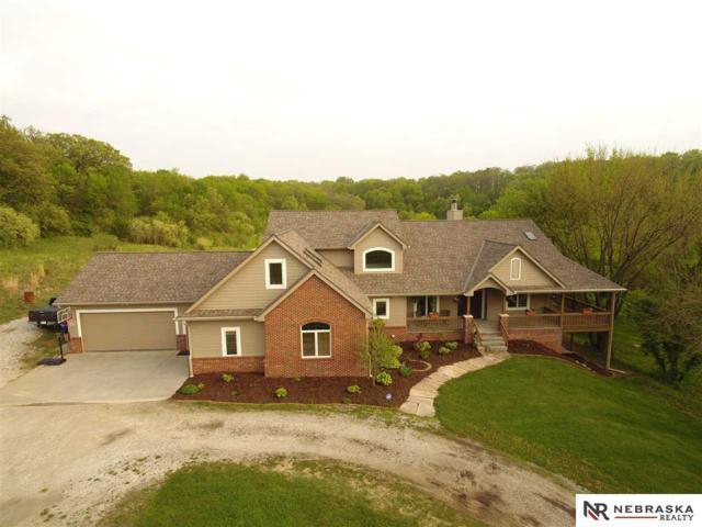 5427 County Road 40, Fort Calhoun, NE 68023 (MLS #21807728) :: Omaha Real Estate Group