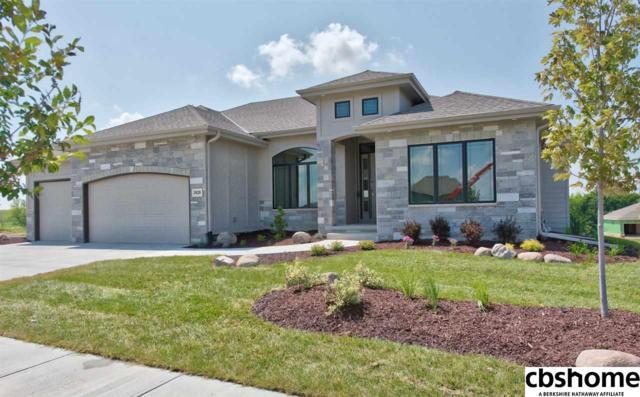 3928 S 207th Street, Elkhorn, NE 68022 (MLS #21809872) :: Omaha Real Estate Group