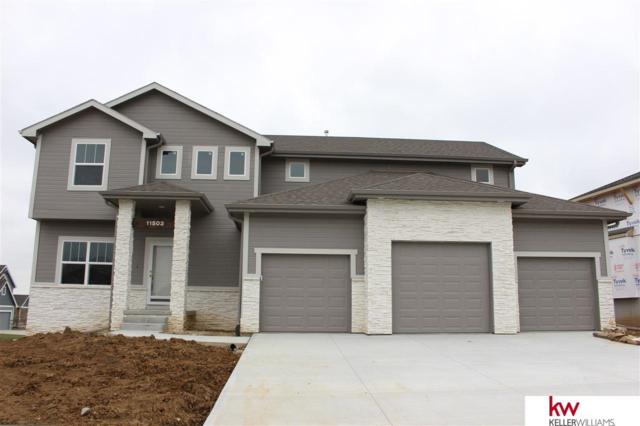 11503 S 110th Street, Papillion, NE 68046 (MLS #21813479) :: Omaha Real Estate Group