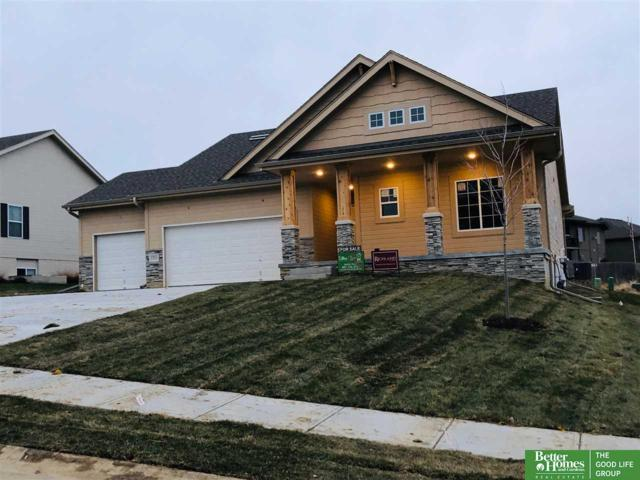 5911 N 154th Street, Omaha, NE 68118 (MLS #21815496) :: Omaha's Elite Real Estate Group