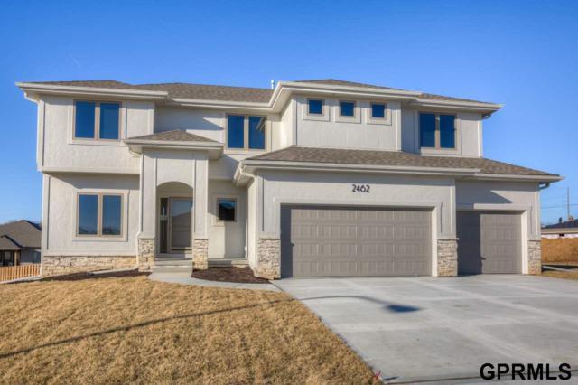 2462 N 185 Street, Elkhorn, NE 68022 (MLS #21815643) :: Complete Real Estate Group