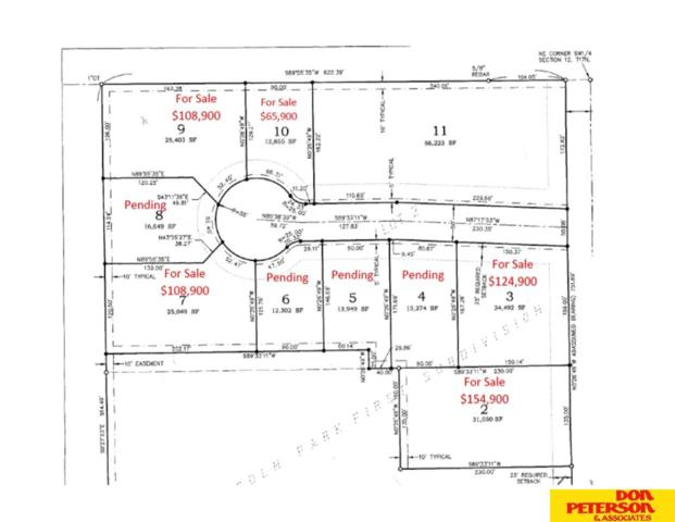 Lot 7 26th & Lincoln, Fremont, NE 68025 (MLS #21815984) :: Complete Real Estate Group