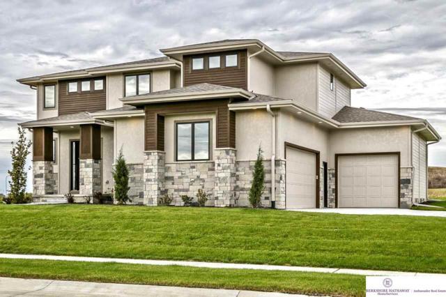 17702 Spencer Street, Omaha, NE 68022 (MLS #21816567) :: Omaha's Elite Real Estate Group