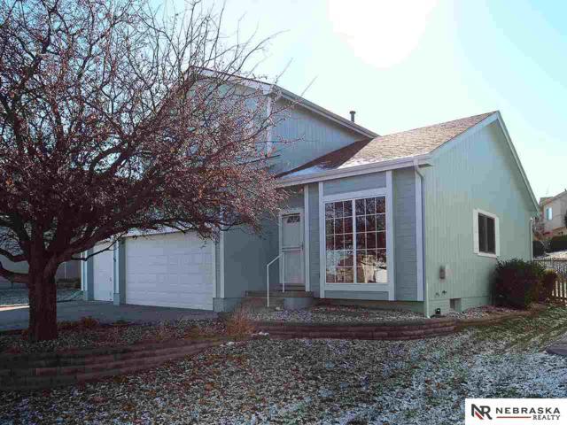 14809 Redman Avenue, Omaha, NE 68116 (MLS #21818181) :: Omaha's Elite Real Estate Group