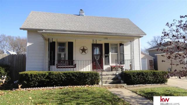 1740 N Clarkson Street, Fremont, NE 68025 (MLS #21819023) :: The Briley Team