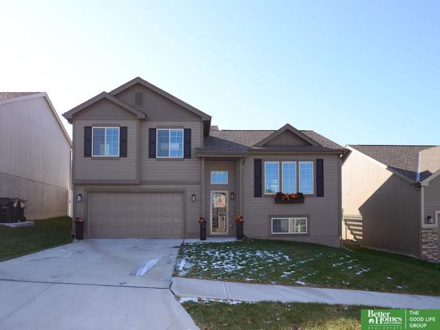 16409 Redman Avenue, Omaha, NE 68116 (MLS #21820798) :: Omaha's Elite Real Estate Group