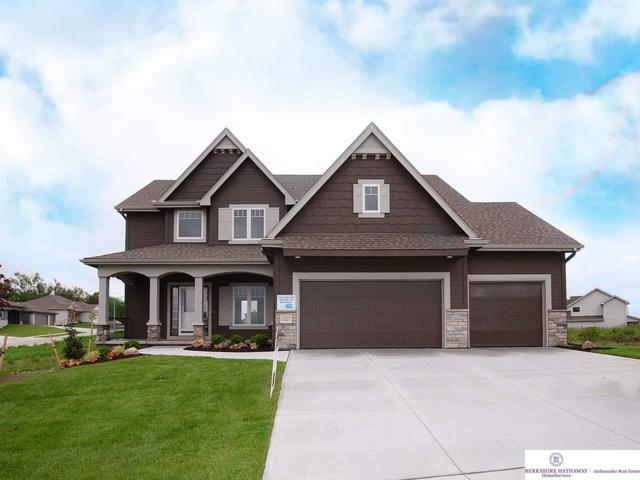 12355 Elk Ridge Circle, Papillion, NE 68046 (MLS #21820899) :: Dodge County Realty Group
