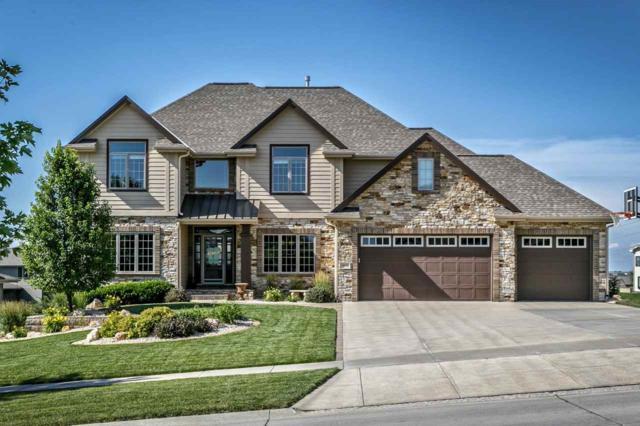 18670 N Hws Cleveland Boulevard, Elkhorn, NE 68022 (MLS #21900105) :: Nebraska Home Sales