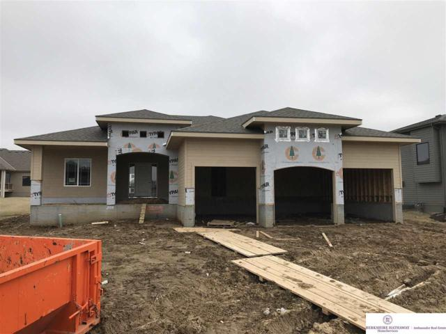 10209 S 106 Street, Papillion, NE 68046 (MLS #21900806) :: Nebraska Home Sales