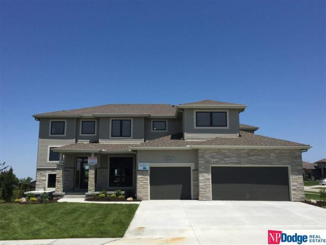 11706 Cooper Circle, Papillion, NE 68046 (MLS #21902380) :: Omaha's Elite Real Estate Group