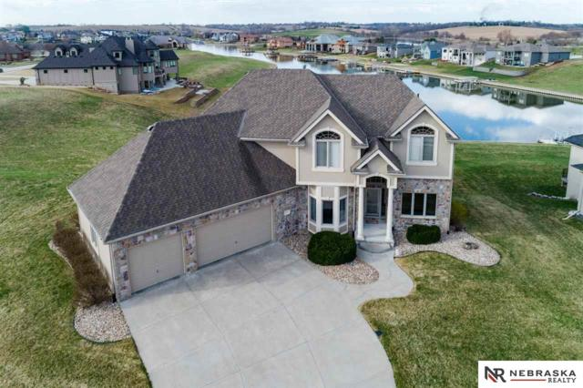 17825 Island Circle, Bennington, NE 68007 (MLS #21902581) :: The Briley Team