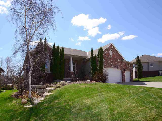 10153 Margo Street, La Vista, NE 68128 (MLS #21903816) :: Complete Real Estate Group