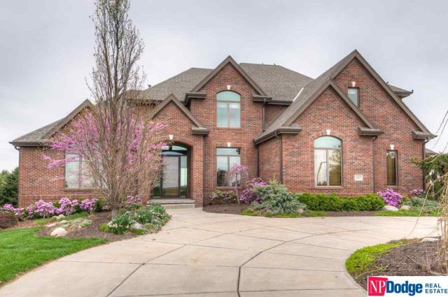19205 Grande Avenue Circle, Omaha, NE 68022 (MLS #21904584) :: Omaha's Elite Real Estate Group